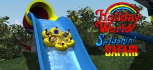 HOLIDAY WORLD-SPLASHIN SAFARI