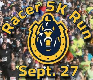 RACER 5K RUN